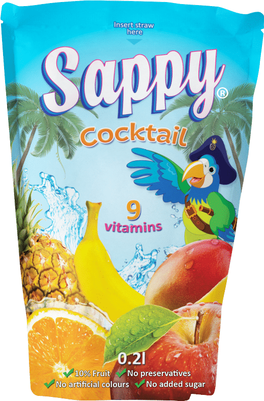 Sappy-Cocktail 200ml